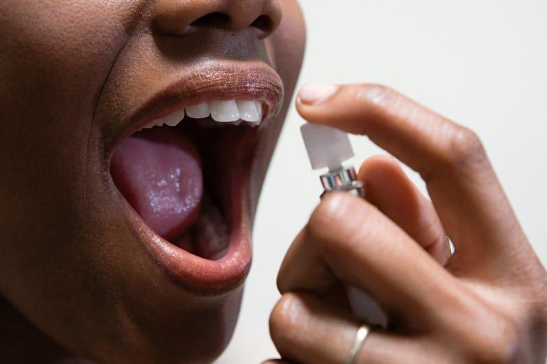 Why choose LivingTree's CBD Oral Spray?