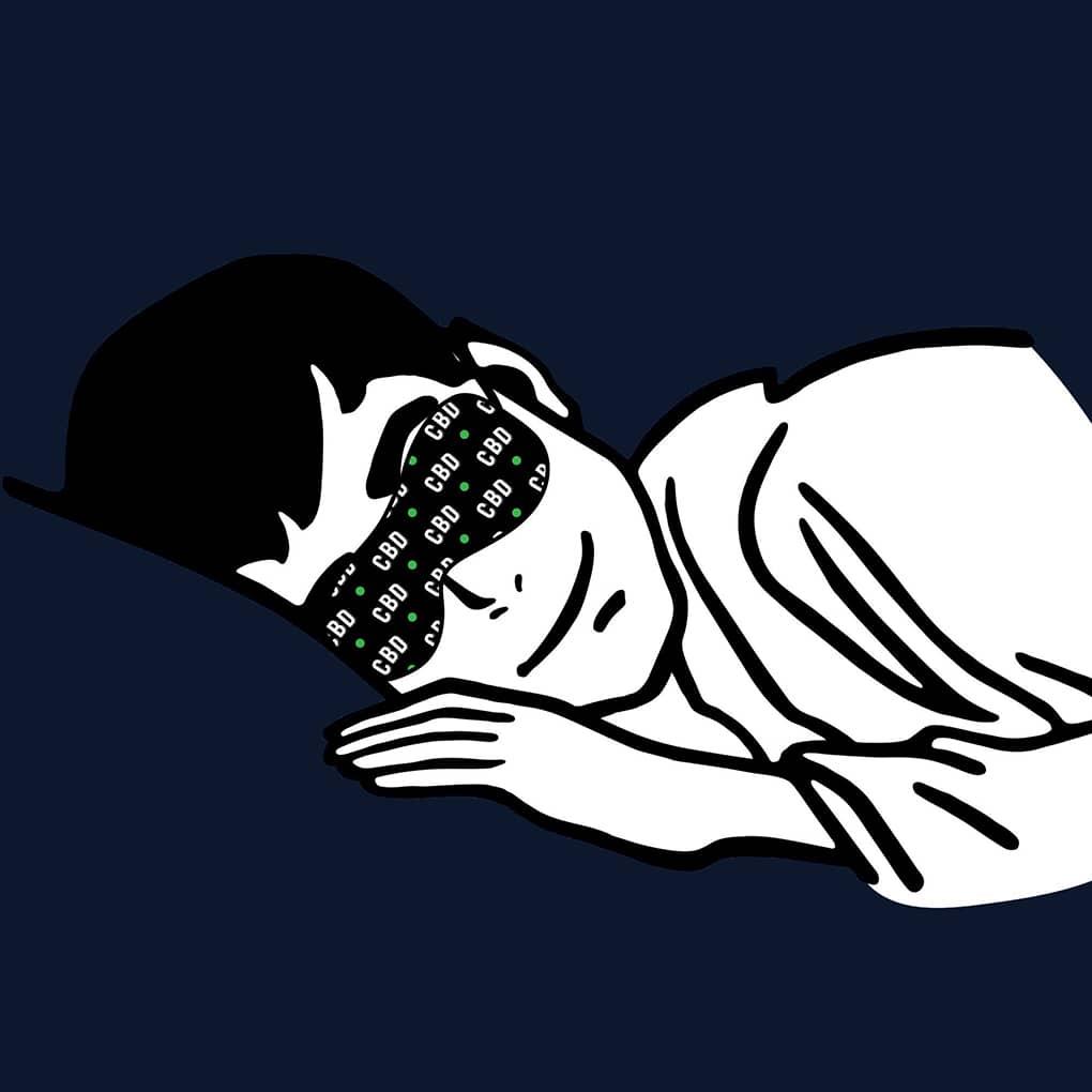 Will CBD help me Sleep?